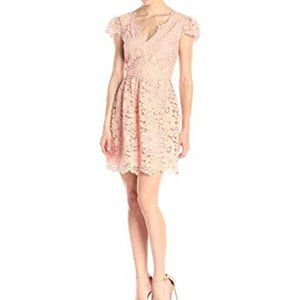 NWT ERIN Erin Fetherston Bouquet Lace Alicia Dress